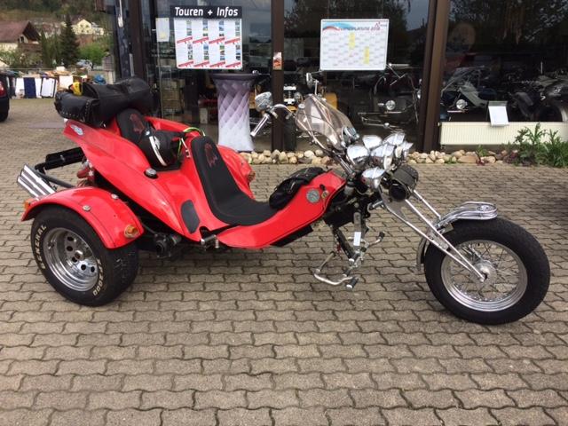 BOOM Rider gebraucht kaufen